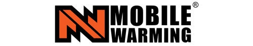 Mobile Warming logo